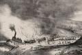 أول حادث قطار كارثي بالتاريخ.. مئات القتلى والجرحى