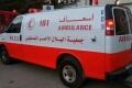 وفاة عامل من جنين إثر سقوطه من علو أثناء عمله داخل أراضي الـ48