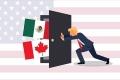 ترامب يهدد بإلغاء أكبر معاهدة اقتصادية!