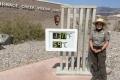 """وادي الموت: كيف تبدو الحياة في """"أحرّ بقعة على الأرض""""؟"""