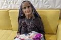 واحدة من أندر الحالات.. سبعينية في الهند تنجب بعد 45 عاما من الزواج