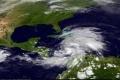 العاصفة الاستوائية ساندي تتجه الي جاميكا ثم كوبا