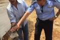 وأخيراً نواة أولى لشرطة بيئية في فلسطين... وإنقاذ ضبع جريح من باكورة أعمالها