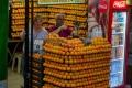 كورونا يتسبب برفع أسعار البرتقال في الأسواق العالمية