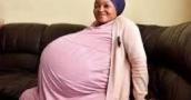 """سيدة جنوب إفريقية تنجب أكبر عدد من التوائم دفعة واحدة.. حطمت الرقم العالمي المسجل بـ""""غينيس ..."""