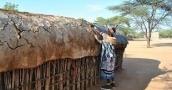 """أسَّستها امرأة تعرَّضت للضرب من الرجال تحت أنظار زوجها.. """"أوموجا"""" قرية إفريقية مُحرمة على ..."""