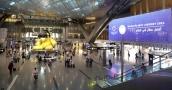 3 مطارات عربية ضمن أفضل 10 في العالم.. ومطار اسطنبول الثاني عالمياً