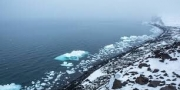 التغير المناخي في القطب الشمالي... الغطاء الجليدي يصل إلى أد ...