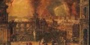 لم يكن ظهور الحديد فقط: أحداث كارثية عديدة ساهمت في نهاية ال ...
