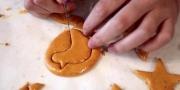 """في مخبز صيني.. تحدي """"لعبة الحبار"""" يتحول إلى حقيقة"""