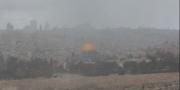 فلسطين على موعد مع الأيام الأكثر برودة وأمطار مميزة... النشر ...