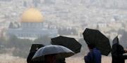 فلسطين تترقب منخفضين متتاليين بمشيئة الله.. النشرة الصباحية