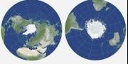 أقل تشوها وأكثر دقة.. علماء يبتكرون طريقة جديدة لعرض خريطة ا ...