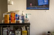 كيف تتجنب إدخال فيروس كورونا إلى بيتك؟
