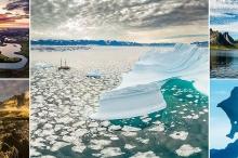 صور لا تصدق لمصور جريء من جزر الشمال تم التقاطها ...