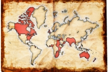 الإمبراطورية التي لا تغيب عنها الشمس.. 10 أسباب مكنت بريطانيا ...