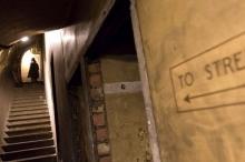 ما سر شبكات الأنفاق الضخمة تحت الأرض في بريطانيا؟