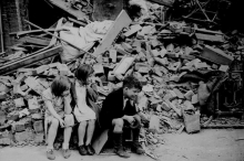 النزاع الذي قضى على حياة 85 مليون إنسان.. لماذا اندلعت ...