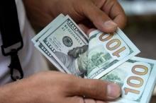 صرف العملات مقابل الشيكل