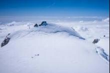 جليد جبال الألب يحافظ على 10 آلاف عام من تاريخ ...