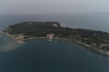 تعرف إلى جزيرة الحجر الصحي العثمانية.. تأسست 1865(صور)