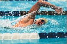"""مع بدء موسم السباحة .. هل يمكن لـ""""كوفيد-19"""" أن ينتشر ..."""