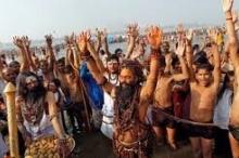 موسم الحج الهندوسي الذي يجتذب الملايين سيقام كما هو مخطط ...