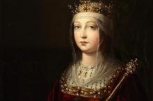 أنشأت محاكم التفتيش التي اضطهدت المسلمين واليهود.. عن إيزابيلا ملكة ...