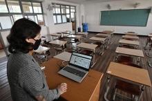 التعليم تكشف موعد وشكل العودة للمدارس بالضفة.. وآلية التصرف بحال ...