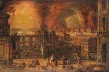 لم يكن ظهور الحديد فقط: أحداث كارثية عديدة ساهمت في ...