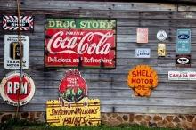 أصل العلامات التجارية المعروفة وأسمائها.. هل تعرف تاريخها؟