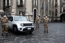 الممثل الإيطالي لدى منظمة الصحة العالمية: عدد المصابين بكورونا في ...