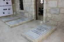 حاربوا ودفنوا في القدس.. قصة الأمير الخوارزمي وولديه الذين حمت ...