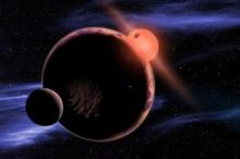 قريب منا وبحجم الأرض، وأحد جوانبه نهار دائماً... الكشف ...