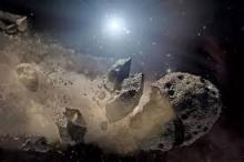 ما سر غرابة الأجسام الموجودة في النظام الشمسي الخارجي؟