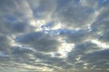 حالة الطقس اليوم والأيام القادمة