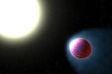 اكتشاف مثير.. توليفة من المعادن تملأ الغلاف الجوي لكوكب يبعد ...