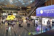 3 مطارات عربية ضمن أفضل 10 في العالم.. ومطار اسطنبول ...