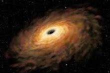 حدث فريد.. رصد فلكي لمجرة أثناء موتها