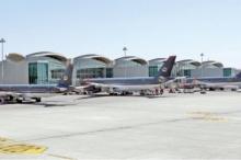 مطار الملكة علياء: عودة الطيران الخارجي من وإلى الدول الخضراء ...