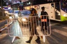 الاحتلال يقرر فرض الإغلاق الشامل لمدة 3 أسابيع اعتبارًا من ...