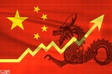 """""""التنين الأحمر"""" يتربع على العرش.. الصين تزيح أمريكا وتصبح أكبر ..."""
