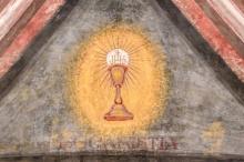 هل عثر علماء الآثار على الكأس المقدّسة التي استخدمها المسيح ...