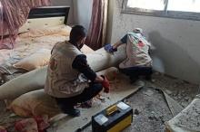 """700 طن من المتفجرات.. """"إسرائيل"""" استهدفت البقعة الأكثر اكتظاظًا بقوة ..."""