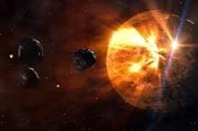 توأم القمر.. كويكب مدهش يختفي خلف المريخ منذ 4 مليارات ...