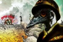 حرب الإيمو الكبرى | تعرف إلى المعركة التي خسرها الجيش ...