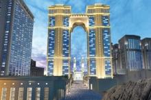 أكبر فنادق مكة يتوقف عن دفع الإيجار بسبب كورونا