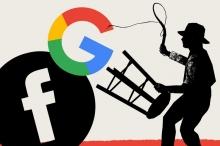 أصبحت الشركات أقوى من الحكومات .. هل نشهد احتضار الإنترنت ...