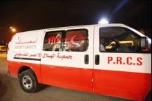 مصرع مواطنة وإصابة 8 أشخاص آخرين اثر حادث سير في ...