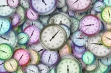وداعًا «فيمتوثانية»! هذه أصغر وحدة لقياس الوقت سجلها العلماء